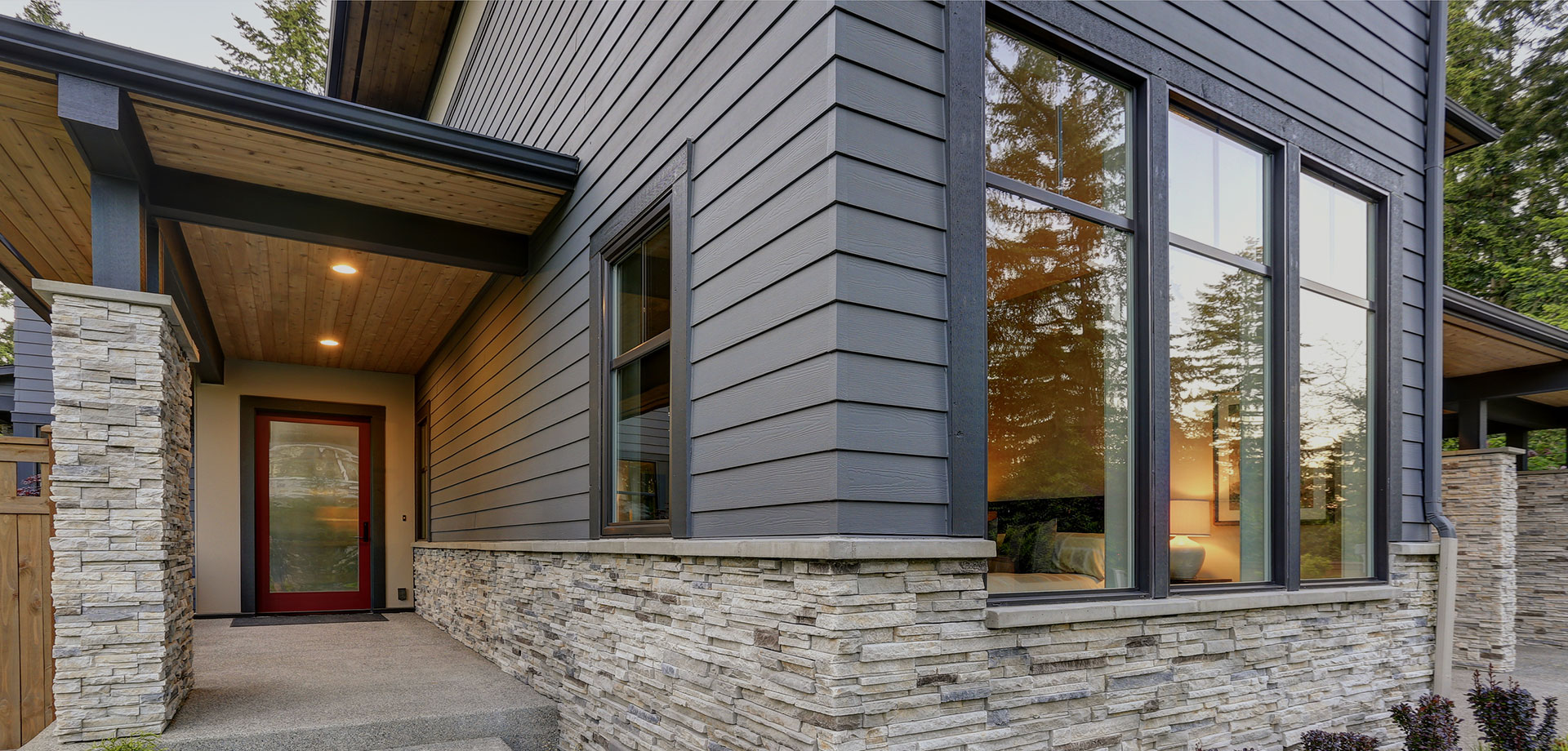 Add Value to Your Home With New Siding
